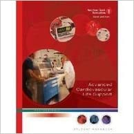 ACLS Advanced Cardiovascular Life Support Provider Manual: Professional (American Heart Association, ACLS Provider Manual)