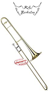 RS Berkeley Elite Series Bb Tenor Trombone, TB701