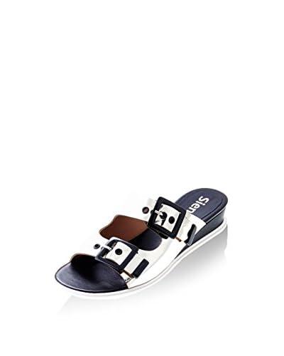 SIENNA Sandalo Zeppa Sn0124