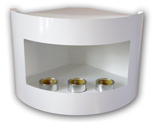 Design Bioethanol Eckkamin RIVIERA