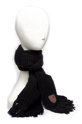 UGG Australia Cardy Pocket Scarf With Fringe 68152