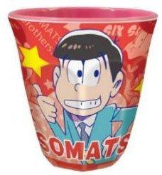 おそ松さん メラミンカップ2 おそ松 ティーズファクトリー