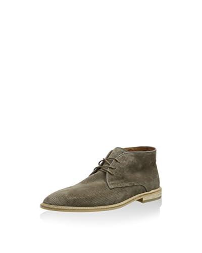 Zapatos derby Gris