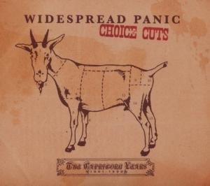 Widespread Panic - Choice Cuts: The Capricorn Years 1991-1999 - Zortam Music