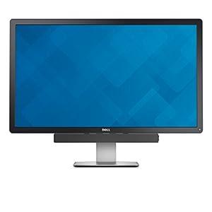Dell UP3214Q 80,1 cm (31,5 Zoll) LED-Monitor (HDMI, 8ms Reaktionszeit, Ultra-HD, 4K, höhenverstellbar) schwarz
