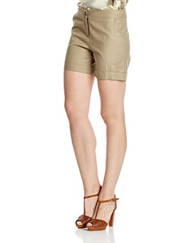 Divina Providencia Shorts [Beige]