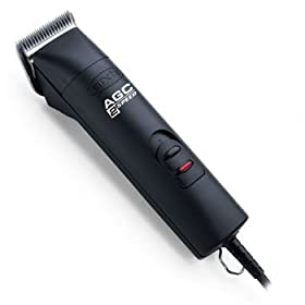 Andis 22340 AGC 2-Speed Professional Animal Clipper