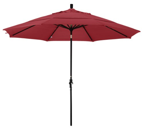 California Umbrella GSCU118302-SA03-DWV 11-Feet