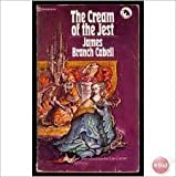 Cream of the Jest (0345023641) by JAMES BRANCH CABELL