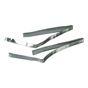 Buy Gamma Lead Tape, Silver, 1 4-Inch by Gamma