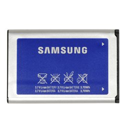NEW OEM SAMSUNG U460 INTENSITY ll AB46365UGZ BATTERY