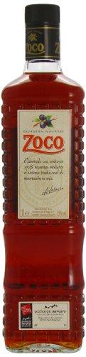 Pacharan Zoco discount duty free Pacharan Zoco 100cl