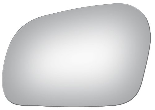 1995-2002 Lincoln Continental (Fwd) Electrochromic, Flat, Driver Side Replacement Mirror Glass