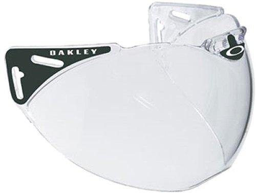 oakley visor  OAKLEY HOCKEY VISOR