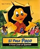 El Pato Paco: A First Look at Spanish