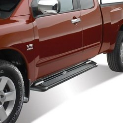 Westin 27-6125 Running Boards (1996 Chevy Tahoe Running Boards compare prices)