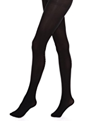 60 Denier Body Sensor™ Stud Embellished Rear Seam Tights