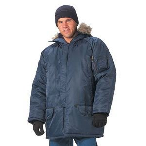 Buy N3B Parka – Navy ( N-3B )