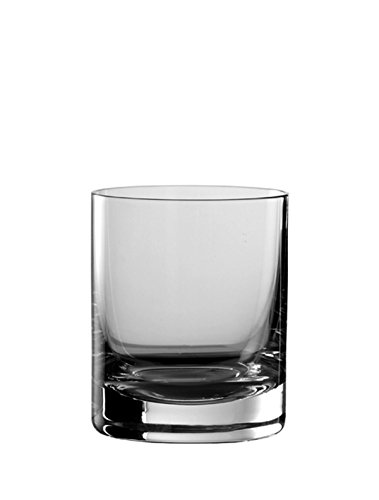 Lot de 6 verres à Whisky - New York Bar