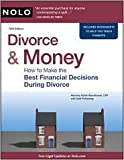 img - for Divorce & Money 10th (tenth) edition Text Only book / textbook / text book