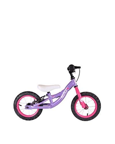 Berg Bicicleta Balance Bike Sierra 1St Girl Pu/Pk_Cy Morado / Rosa