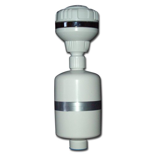 Sale!! Berkey KDSF-HEAD KDF Shower Filter with Massaging Shower Head