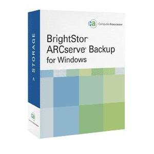 CA Brightstor Arcserve Backup R11.5 for Windows - Multi-language - Service Pack 1 -