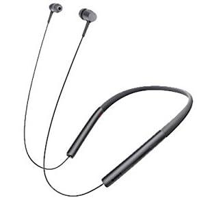 SONY h.ear in Wirelessカナル型ワイヤレスイヤホン ハイレゾ音源対応 Bluetooth対応 チャコールブラック MDR-EX750BT/B