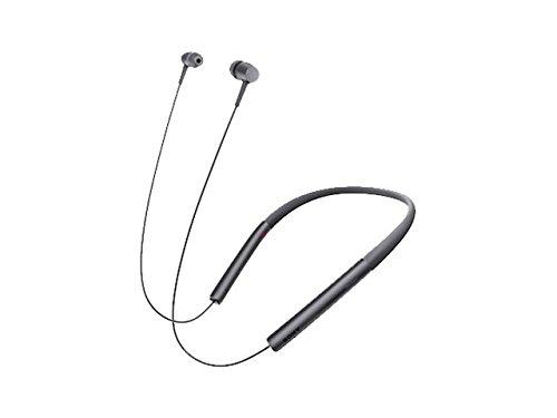 SONY h.ear in Wireless カナル型ワイヤレスイヤホン ハイレゾ音源対応 Bluetooth対応 チャコールブラック MDR-EX750BT/B