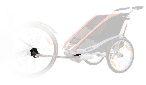 Great Features Of Thule Bicycle Trailer Kit