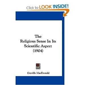 Are We Born to Be Religious?: Scientific.