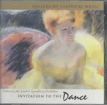 Gallery Classical Music: Invitation to the Dance