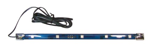 "Cipa 93283 Blue 8"" Ultrabright Flexible Neon Replacement Led Light Strip"