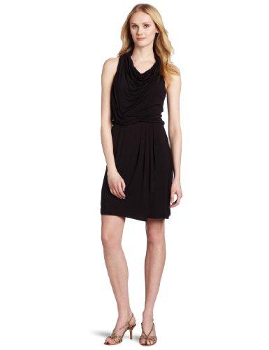 Kenneth Cole New York Women's Draped Knit Dress