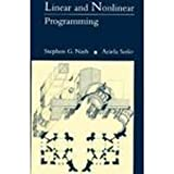 Linear and Nonlinear Programming (0070460655) by Stephen Nash
