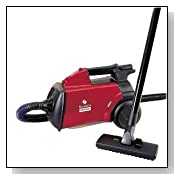 Sanitaire SC3683 Commercial Canister Vacuum Cleaner - Eureka Sanitaire