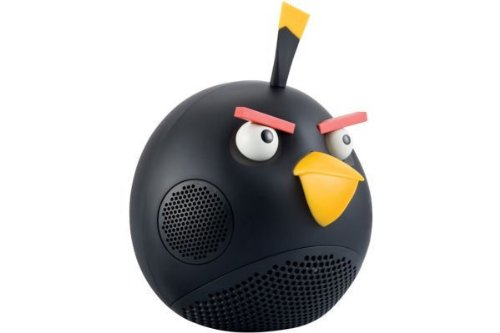 Shop Brand New Angry Birds 30 Watts 2.1 Stereo Speaker Subwoofer W/ Bass Control Brand New
