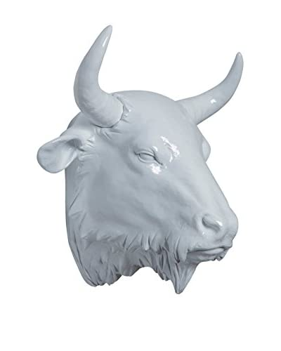 Interior Illusions Buffalo Head Wall Hanging
