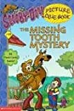 The Missing Tooth Mystery (Scooby-Doo! Picture Clue Book, No. 11) (0439318475) by Maria S. Barbo