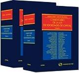 img - for Comentario de la Ley de Sociedades de Capital (Tomo I) book / textbook / text book