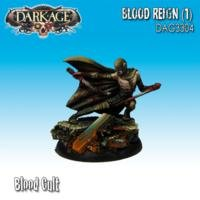 Dark Age Games 3304 Skarrd Blood Reign, Miniatures And Miniature Games - 1