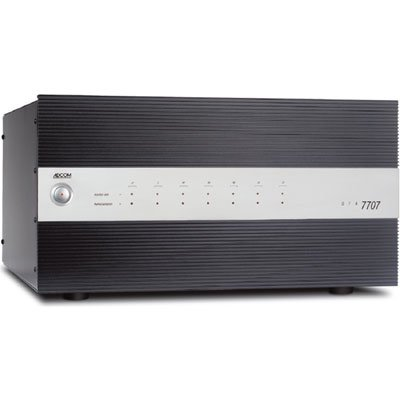 Adcom GFA-7707 7-Channel 200-Watt Amplifier