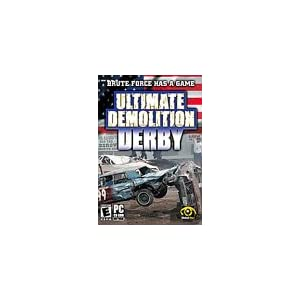 Amazon.com: Ultimate Demolition Derby - PC: Video Games