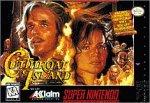 echange, troc L'ile Aux Pirates : Cutthroat Island - Super Nintendo PAL