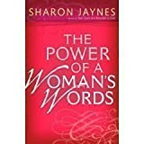 img - for The Power of a Woman's Words book / textbook / text book