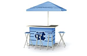 Best of Times North Carolina Tar Heels Standard Package Bar (Discontinued by... by Best of Times, LLC