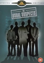 The Usual Suspects (2 Disc Special Edition) [DVD] [1995]