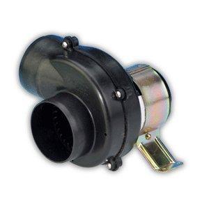 Jabsco 3-Inch Flexmount Blower (105 CFM 12v) (Blower Fan Cfm compare prices)