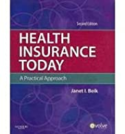 Health Insurance Today - Text and Medisoft Version 16 Demo Package,