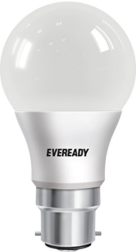 7W Warm White 630 Lumens LED Bulb
